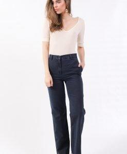 Pantaloni COS Indigo - 25% OFF - 25% OFF