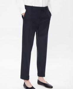 Pantaloni COS Masculine Touch - FEMEI - PANTALONI DAMA