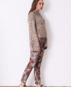 Pantaloni Mohito Leopard - FEMEI - PANTALONI DAMA