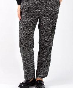 Pantaloni Weekday Geometry - FEMEI - PANTALONI DAMA