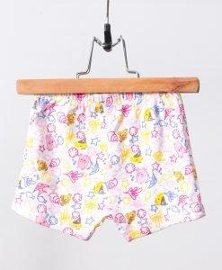 Pantaloni scurti copii Yellow - COPII - BEBE
