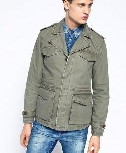Pepe Jeans - Geaca Bamboo - Îmbrăcăminte - Geci şi paltoane