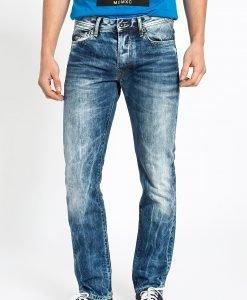 Pepe Jeans - Jeansi Edition - Îmbrăcăminte - Jeans