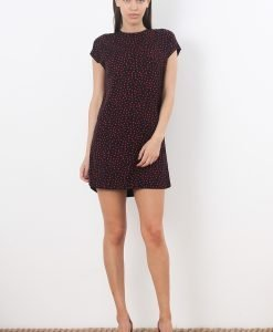 Rochie &Other Stories Red Leaves - FEMEI - ROCHII