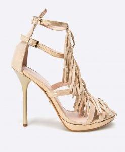 Solo Femme - Sandale - Încălţăminte - Pantofi cu toc