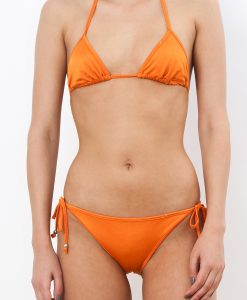 Sutien de baie Monki Orange - FEMEI - LENJERIE