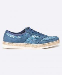 Tamaris - Pantofi - Încălţăminte - Pantofi sport şi tenişi
