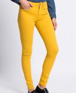 Tommy Hilfiger - Jeansi Como Rw Clr - Îmbrăcăminte - Jeans