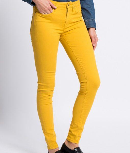 Tommy Hilfiger – Jeansi Como Rw Clr – Îmbrăcăminte – Jeans