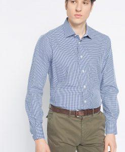Tommy Hilfiger Tailored - Cămașă - Îmbrăcăminte - Cămăşi