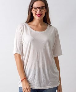 Tricou Weekday Light - FEMEI - TRICOURI DE DAMA