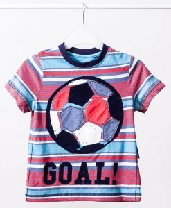 Tricou copii Goal - COPII - BAIETI