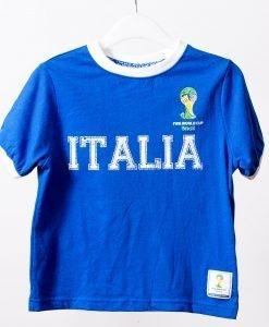 Tricou copii Italia - COPII - BAIETI