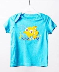 Tricou copii Nemo - COPII - BAIETI