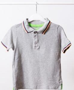 Tricou polo copii - COPII - BAIETI