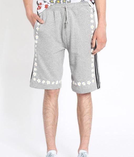 adidas Originals – Pantaloni scurti by Pharrell Williams – Îmbrăcăminte – Pantaloni scurţi