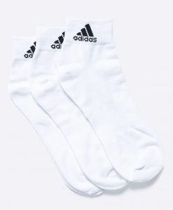 adidas Originals - Sosete scurte (3-pack) - Îmbrăcăminte - Şosete