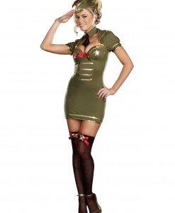 A186 Costum tematic stewardesa sexi - Armata - Marinar - Haine > Haine Femei > Costume Tematice > Armata - Marinar