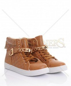 Adidasi Cosmic Walk Brown - Adidasi -