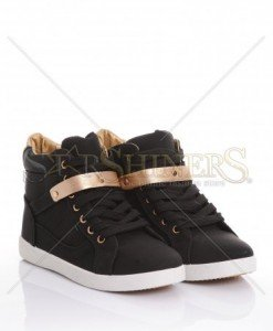 Adidasi Naturally Action Black - Adidasi -