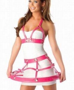 B122 Costum carnaval Barbie - Altele - Haine > Haine Femei > Costume Tematice > Altele