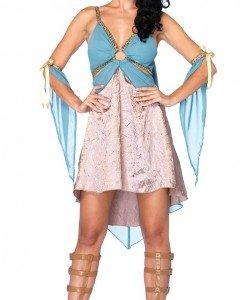 B220 Costum Halloween zeita - Basme si Legende - Haine > Haine Femei > Costume Tematice > Basme si Legende