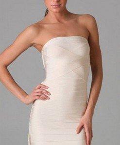 BAN6 Rochie Modelatoare Bandage - Rochii de seara - Haine > Haine Femei > Rochii Femei  > Rochii de seara
