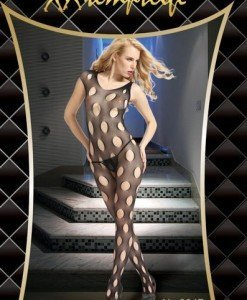 BS37 Lenjerie Bodystocking - Bodystockings