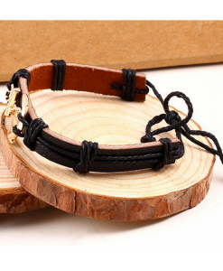 Bratara Anchor Rope - Accesorii - 0