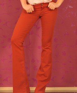 BsK153 Pantaloni Lungi Dama - Bershka - Haine > Brands > Bershka