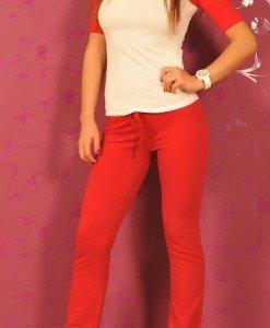 BsK6 - Pantaloni Dama - Bershka - Haine > Brands > Bershka
