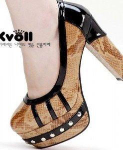 CH1088 Incaltaminte - Pantofi Dama - Pantofi Dama - Incaltaminte > Incaltaminte Femei > Pantofi Dama