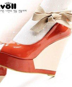 CH1099 Incaltaminte - Pantofi cu platforma - Pantofi Dama - Incaltaminte > Incaltaminte Femei > Pantofi Dama