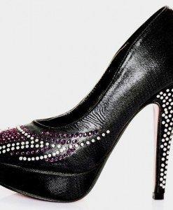 CH111 Pantofi dama - Pantofi Dama - Incaltaminte > Incaltaminte Femei > Pantofi Dama