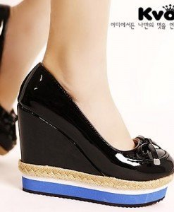 CH1150 Incaltaminte - Pantofi cu platforma - Pantofi cu platforma - Incaltaminte > Incaltaminte Femei > Pantofi cu platforma