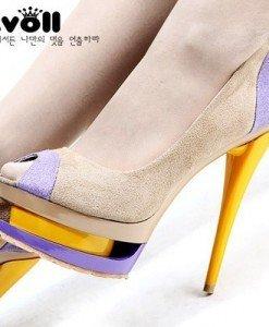 CH1206 Incaltaminte - Pantofi Dama - Pantofi Dama - Incaltaminte > Incaltaminte Femei > Pantofi Dama