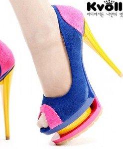 CH1207 Incaltaminte - Pantofi Dama - Pantofi Dama - Incaltaminte > Incaltaminte Femei > Pantofi Dama