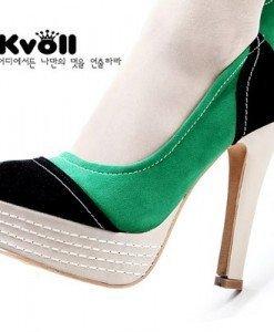 CH1218 Incaltaminte - Pantofi Dama - Pantofi Dama - Incaltaminte > Incaltaminte Femei > Pantofi Dama