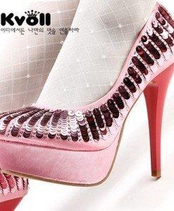 CH1227 Incaltaminte - Pantofi Dama - Pantofi Dama - Incaltaminte > Incaltaminte Femei > Pantofi Dama