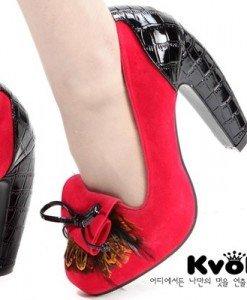 CH1237 Incaltaminte - Pantofi Dama - Pantofi Dama - Incaltaminte > Incaltaminte Femei > Pantofi Dama