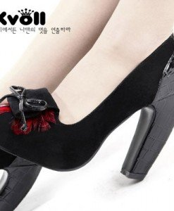 CH1238 Incaltaminte - Pantofi Dama - Pantofi Dama - Incaltaminte > Incaltaminte Femei > Pantofi Dama