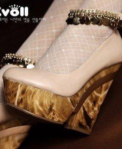 CH1317 Incaltaminte - Pantofi Dama - Pantofi Dama - Incaltaminte > Incaltaminte Femei > Pantofi Dama