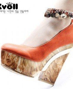 CH1318 Incaltaminte - Pantofi Dama - Pantofi Dama - Incaltaminte > Incaltaminte Femei > Pantofi Dama
