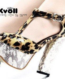 CH1330 Incaltaminte - Sandale dama - Sandale dama - Incaltaminte > Incaltaminte Femei > Sandale dama