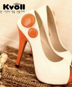 CH1368 Incaltaminte - Pantofi Dama - Pantofi Dama - Incaltaminte > Incaltaminte Femei > Pantofi Dama