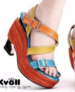 CH1401 Incaltaminte - Sandale dama - Sandale dama - Incaltaminte > Incaltaminte Femei > Sandale dama