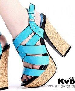 CH1404 Incaltaminte - Sandale dama - Sandale dama - Incaltaminte > Incaltaminte Femei > Sandale dama