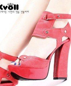 CH1417 Incaltaminte - Sandale dama - Sandale dama - Incaltaminte > Incaltaminte Femei > Sandale dama