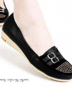 CH1449 Incaltaminte - Balerini si slippers - Balerini si slippers - Incaltaminte > Incaltaminte Femei > Balerini si slippers