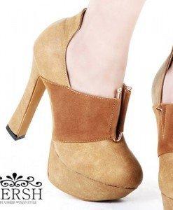 CH1498 Incaltaminte - Pantofi Dama - Pantofi Dama - Incaltaminte > Incaltaminte Femei > Pantofi Dama
